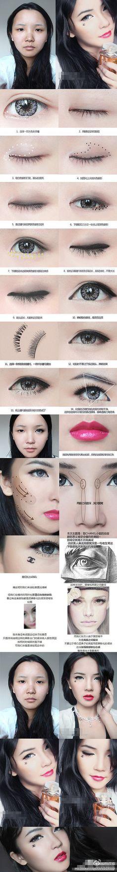 Maquillaje                                                       …