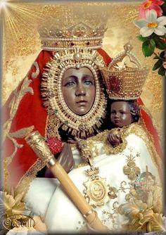 Nuestra Señora de la Cabeza, Andújar (Jaén)