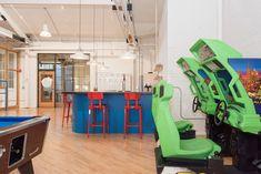 ImpactFlow's Portland office