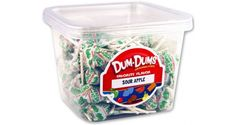 Dum Dum Pops - Sour Apple