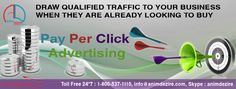 Pay Per Click reach to desired customers.