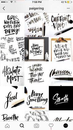 Erfahrt in einer ausführlichen Anleitung, wie ihr ein Handlettering erstellt. Außerdem gibt's meine Arbeiten und viel Inspiration zu sehen. Schaut vorbei!