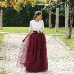 110 Ideas De Falda Y Blusa Elegantes Falda Y Blusa Elegante Moda Ropa