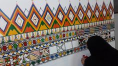 Saudi Arabia Culture, Mud House, The Little Prince, Art Walls, Wall Art, Red Sea, Middle East, Riyadh, Ds