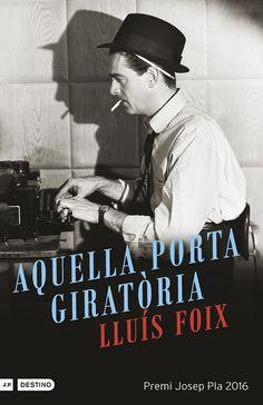 Guia de lectura http://issuu.com/biblioteca.laselvadelcamp/docs/2017.01.13_aquella_porta_girat__ria