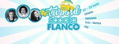 Pe masa din bucatarie: Turneul Școala Flanco