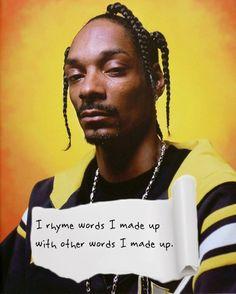 Snoop Dogg shaming