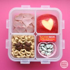Nutritious, affordable, fun, trash-free school lunches. Ideas for picky eaters. Making healthy eating fun with bento and muffin tin meals.