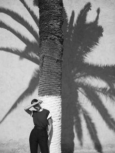 Vogue Nederland - photographer Annemarieke van Drimmelen'