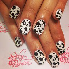 ❤️ neringanails #nail #nails #nailart