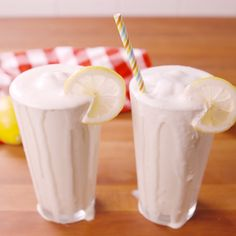 If you love Chick-fil-A's frozen lemonade, you need to try this recipe.
