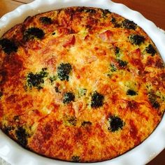 """Easy Quiche 