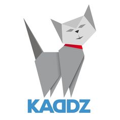 KADDZ Logo 02 Cat Collars, Logos, Art, Art Background, Logo, Kunst, A Logo, Performing Arts