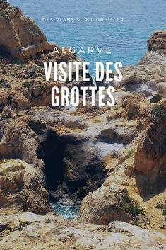 Visite des grottes après la randonnée des 7 vallées suspendues