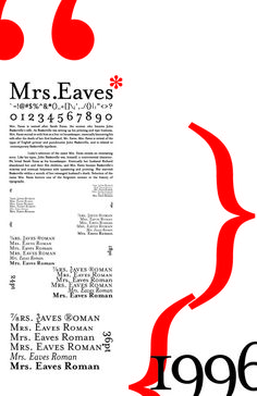 """As a homework assignment in my Typography class the students were each given a different typeface. They had to research each typeface and then create a """"Type Specimen Sheet"""" to advertise their font. Below are the fantastic results! Typo Poster, Poster Fonts, Typography Poster Design, Typographic Design, Typography Fonts, Lettering, Posters, Emigre Magazine, Typeface Font"""