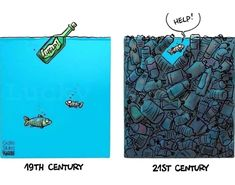 Political cartoon World Pollution environment Save Planet Earth, Save Our Earth, Save The Planet, Pictures With Deep Meaning, Meaningful Pictures, Environmental Art, Global Warming, Mother Earth, Recycling