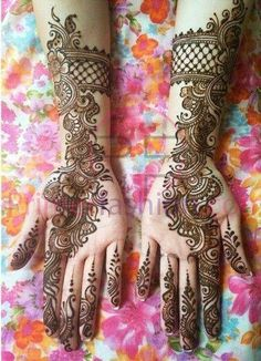 http://www.primerfashion.com/new-mehndi-design-2016/  #Mehndi