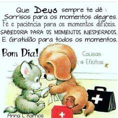 """309 curtidas, 4 comentários - Mensagens de Bom Dia (@mensagens_de_bom_dia) no Instagram: """"Bom dia ❤ #bomdia #bomdiaa #dia #vida #amor #amizade #amigos #deusnocomando #deus #sextafeira…"""""""