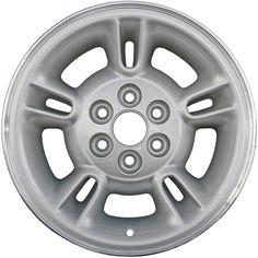 "1997 1998 1999 2000 15"" DODGE DAKOTA DURANGO FACTORY ORIGINAL WHEEL / RIM 2082 - https://www.wheelcovers.com/products/1997-1998-1999-2000-15-dodge-dakota-durango-factory-original-wheel-rim-2082.html"