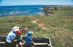 Perth's National Parks