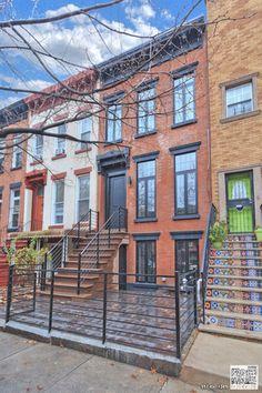 555 Monroe St. in Stuyvesant Heights, Brooklyn   StreetEasy