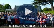 £100M Raised