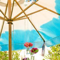 DIY - Gartendeko: Mondscheinkugeln (glow in the dark) - Leelah Loves Diy Upcycling, Fair Grounds, Patio, Quilts, Outdoor Decor, Fun, Home Decor, Archive, Quilt