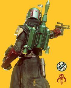Boba Fett Art, Boba Fett Mandalorian, Mandalorian Cosplay, Star Wars Boba Fett, Star Wars Jedi, Star Wars Art, Lego Star Wars, Star Wars Legacy, Admiral Ackbar