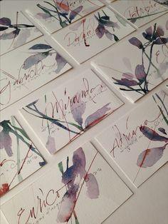 Gisella@biondani.com Watercolor&ink