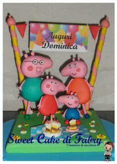 """Fabrizio Gaboardi """"Sweet Cake di Fabry"""""""