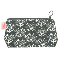 The 'Pincushion' Stash Bag by Skinny laMinx. Not only is it great for keeping your handbag organised, you can use it to keep your keys and phone in one place when popping out to the shops.