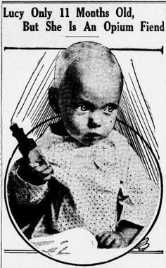 Little Lucy Loves Laudanum | Flickr - Photo Sharing!
