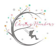 Whimsical - Tree - Children - Boutique - Logo & Watermark Design  www.water-st.com