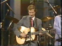 Tony Rice, David Grisman and J.D.Crowe - American Music Shop 1990