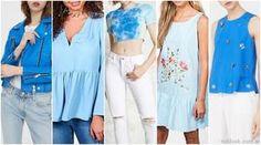 Colores de moda primavera verano 2018 – Argentina | Noticias de Moda Argentina