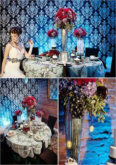 fancy wedding ideas