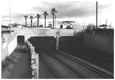 Douglas Underpass in Cochise County, Arizona