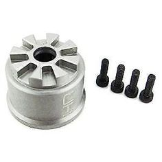 Vehicle Parts 171134: Hot Racing Sum11h Hard Aluminum Differential Case Summit Hrac1036 -> BUY IT NOW ONLY: $38.8 on eBay!