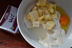 Tarta cu legume - CAIETUL CU RETETE Feta, Dairy, Cheese, Pie