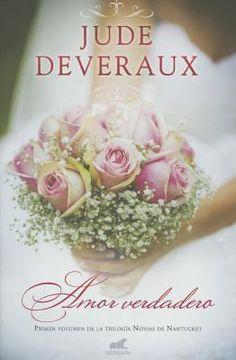 Amor verdadero, Jude Deveraux, 9788415420811, 11/23/15
