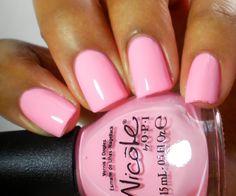 Up & Kim-ing Pink
