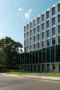 Stunning Studio Visit EA Architekten