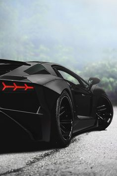 Envy Avenue. — Murdered Aventador. in Vehicles