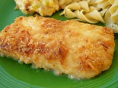Recipe of the Day: Easy Flounder au Gratin