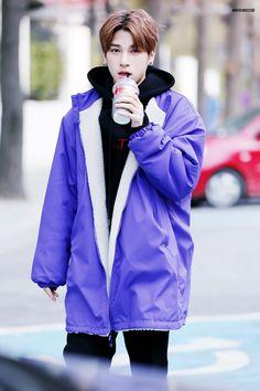 Bias Kpop, Jaehyun Nct, He Is Able, Vixx, Boyfriend Material, Rain Jacket, Dancer, Windbreaker, Raincoat