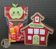 "Back to school treat using PPPR ""Back 2 School"" Cutting Files"