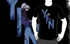 I wanted to make a stronger silhouette with this one... but I couldn't find a color Darker than Black.