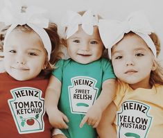 / Aspen is just a copy of Erin and Alain. is right, I gave birth to the same baby a third time / Kids Costumes Boys, Family Halloween Costumes, Pet Costumes, Group Halloween, Happy Halloween, Cute Twins, Cute Babies, Baby Twins, Tatum And Oakley