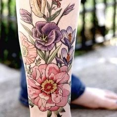 And the winner is... - Se de bedste billeder fra Costumes store tatoveringskonkurrence