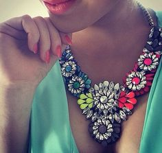 Necklace from Lookbookstore.co